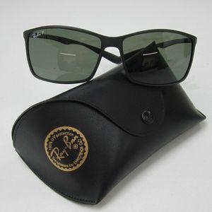 RayBan RB 4179 Men's Sunglasses Polarized/OLG516